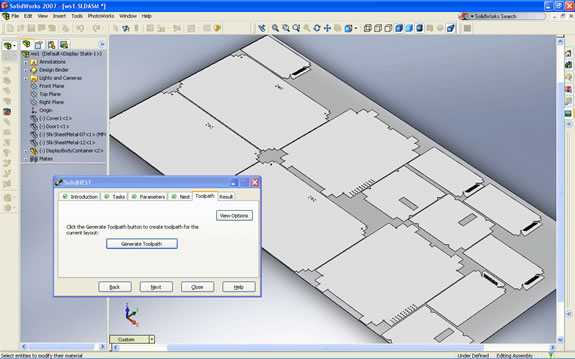 Solidnest To Show At Solidworks World 2008 Digital