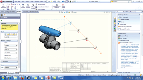 SolidWorks 2012 Marks Debut of Cost Analysis - Digital