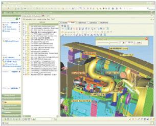 Teamcenter 2007 is Impressive PLM - Digital Engineering 24/7