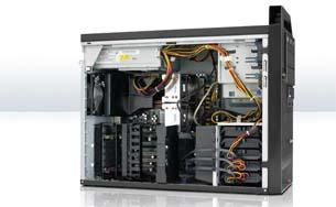 ThinkStation D20: Lenovo's New Dual Quad-Core Powerhouse - Digital