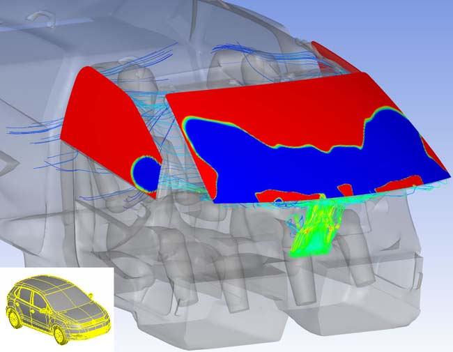 Volkswagen Signs Master Agreement with ANSYS