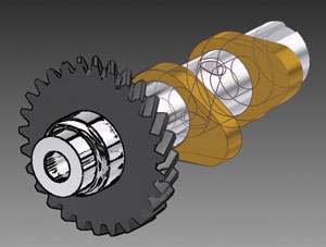 Watch shaft gear and cam generation in autodesk inventor between jobs long ago i wrote a few articles for a magazine for vars value added resellers the articles were all 800 words long although their real ccuart Image collections
