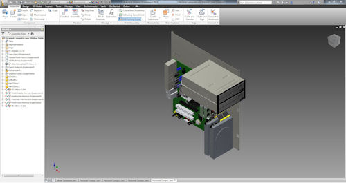 Working with Large CAD Models - Digital Engineering 24/7