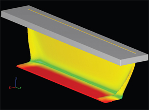zeroing in on cfd solutions   digital engineering