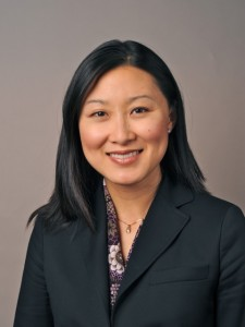 UL's Simin Zhou is orchestrating partnerships to champion 3D printing quality and safety standards. Image Courtesy of UL