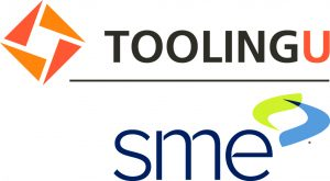 Tooling U-SME is the training and development arm of SME, and is now coordinating its AM workforce development and certification programs with UL. (Image courtesy Tooling U-SME)