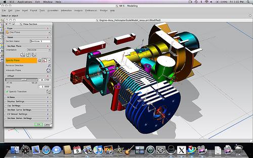 NX for Mac Arrives - Digital Engineering 24/7