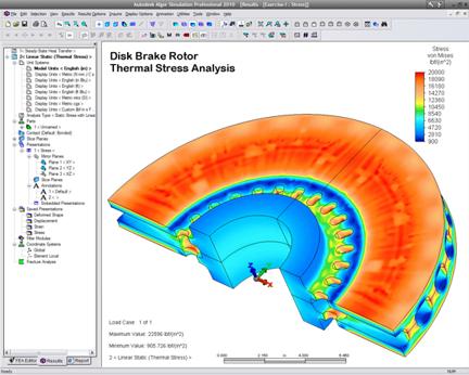 Algor Simulation Professional 2011 Price