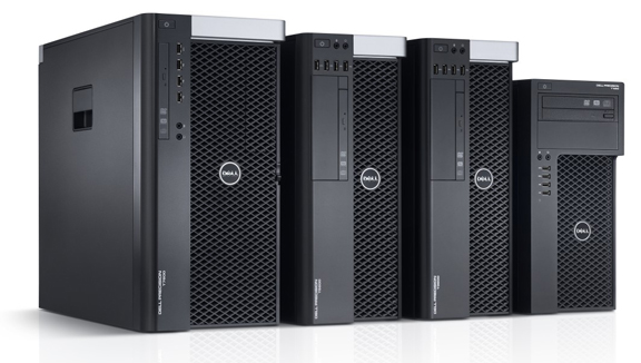 New Dell Workstations with NVIDIA Maximus Dual-GPU Architecture
