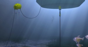 Carnegie Wave Energy used MathWorks software to validate CETO 5, which generates power from ocean swells using submerged buoys.