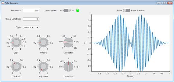 MATLAB App Designer in R2016a - Virtual Desktop