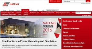 Simulation and analysis community NAFEMS gets ready for its annual conference for the Americas.