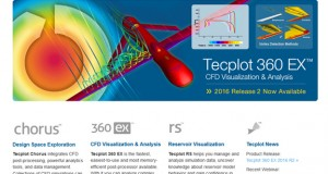 This month, simulation data visualization software maker Tecplot was acquired by Vela Software.