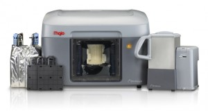This Mojo 3D Print Pack -- a Mojo printer, a cleaning system, and a starter kit of printing materials -- could be yours. Enter to win in the DE Rapid Ready Sweepstakes.