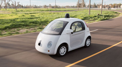 Google and Ford are among the top companies pushing driverless car innovations.