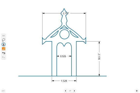 Catchbook: Reinventing 2D Drawing for the Tablet - Virtual Desktop