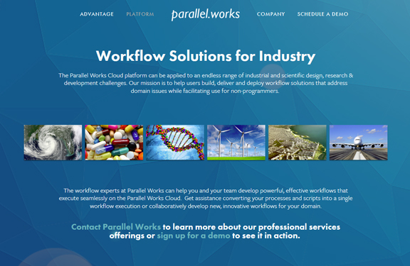 University of Chicago and Argone Labs launch Parallel Works, a new startup, to offer on-demand HPC.