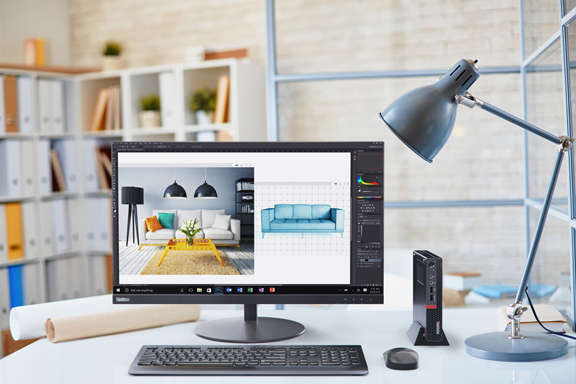 lenovo enterprise workstations