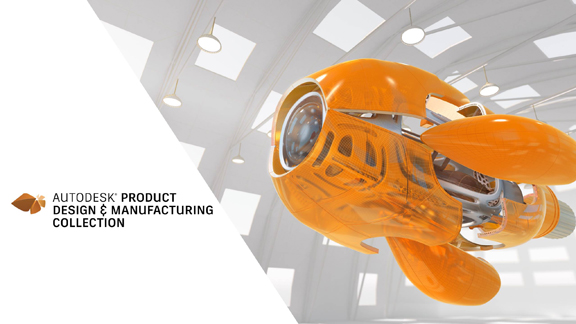 Autodesk expands product design collection with fea and for Product design for manufacturing