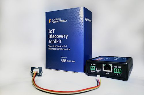 IoT Discovery Toolkit