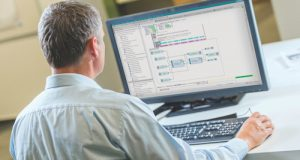 As part of the Siemens Simcenter portfolio, Amesim advances a systems-driven approach to product development. Image Courtesy of Siemens PLM Software