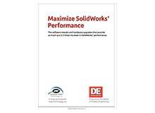 Maximize SolidWorks Performance
