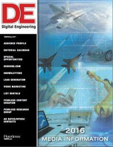 Digital Engineering Media Kit