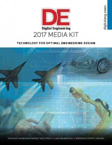 Digital Engineering Media Kit