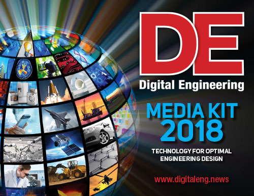 2018 Digital Engineering Media Kit