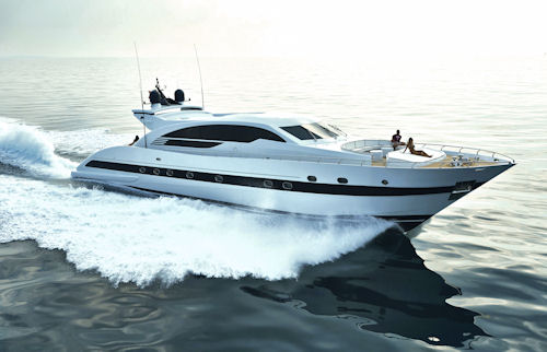CATIA, Simulia yacht design and simulation.