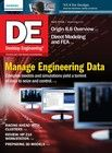 Desktop Engineering, April 2012 Digital Edition