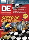 Desktop Engineering, August 2012 Digital Edition