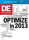 Desktop Engineering, December 2012 Digital Edition