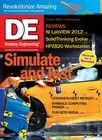 Desktop Engineering, October 2012 Digital Edition
