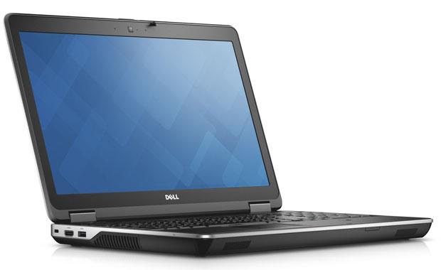 The Dell Precision M2800 mobile workstation. Image courtesy of Dell.