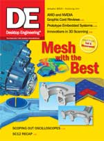 Desktop Engineering, January 2013 Digital Edition
