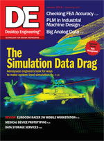 Desktop Engineering, January 2014 Digital Edition