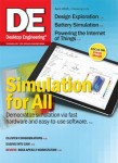 Desktop Engineering, April 2015 digital edition