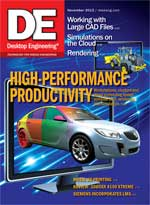 Desktop Engineering, November 2013 Digital Edition