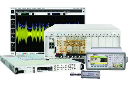 Agilent Technologies Reference Solutions