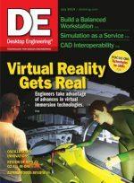 Desktop Engineering, July 2014 Digital Edition