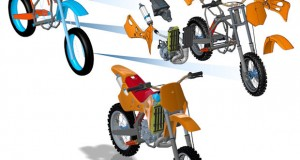 PTC Creo AAX Top Down