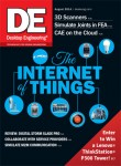 Desktop Engineering, August 2014 Digital Edition