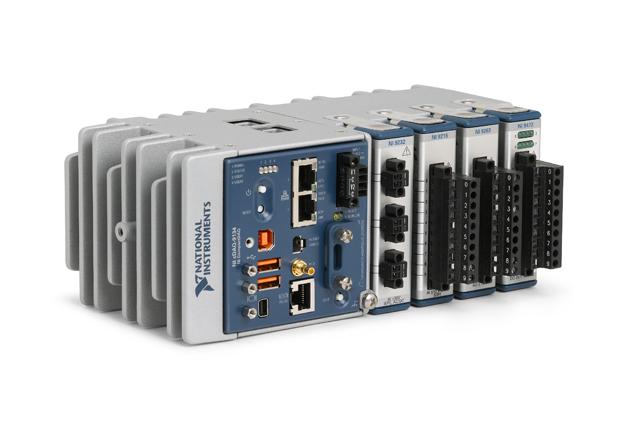 CompactDAQ 4-Slot Controller