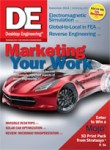 Desktop Engineering, September 2014 Digital Edition