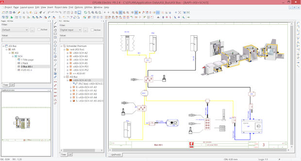 Process oriented engineering solutions updated digital for What is eplan software
