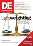 Desktop Engineering, October 2014 Digital Edition
