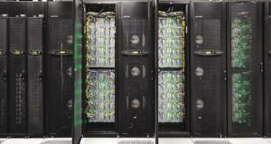 Intel Xeon-based cluster