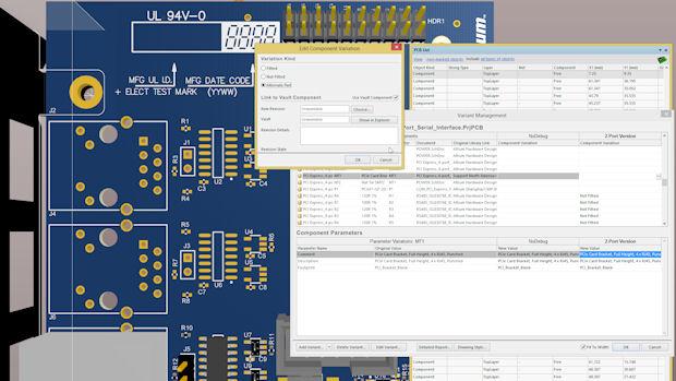 Altium Launches Altium Designer 15 - Digital Engineering 24/7