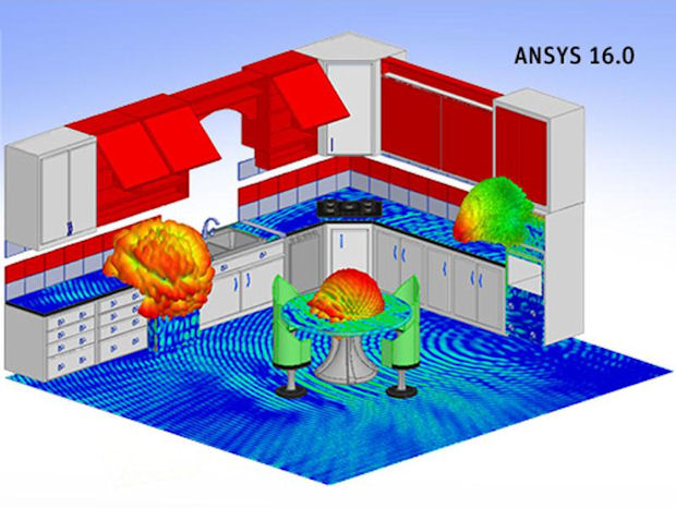 Ansys 16 0 Delivers Capabilities That Can Help Engineers Verify Electronics Reliability And Performance Throughout The Design Process Complex